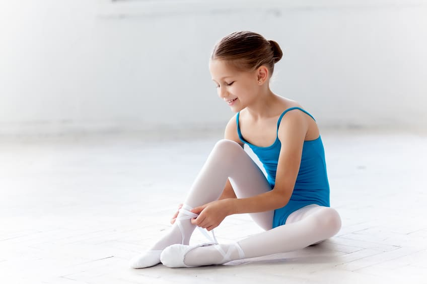 Why Proper Attire Is Important for Dance Lessons