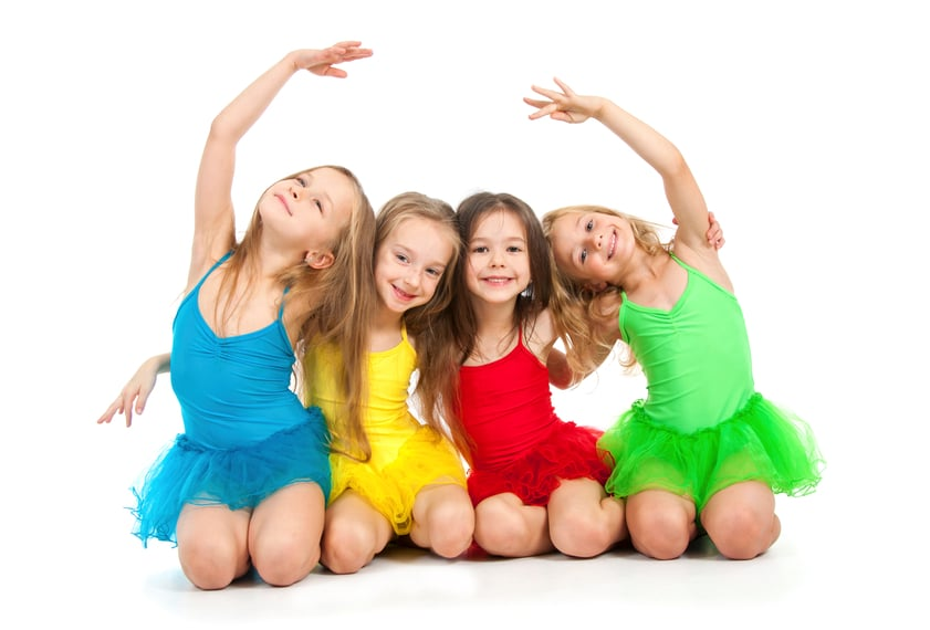 How to Overcome Dance Performance Anxiety in Toddlers