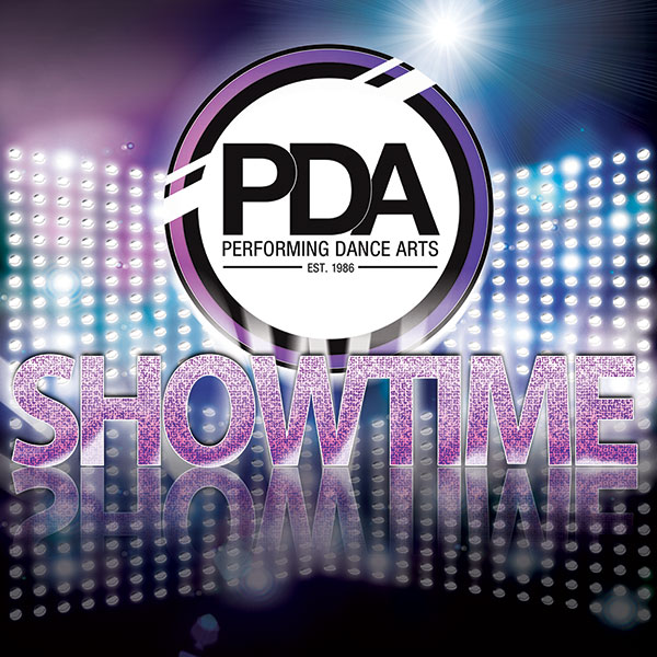 """SHOWTIME"" 2019 Year End Show"
