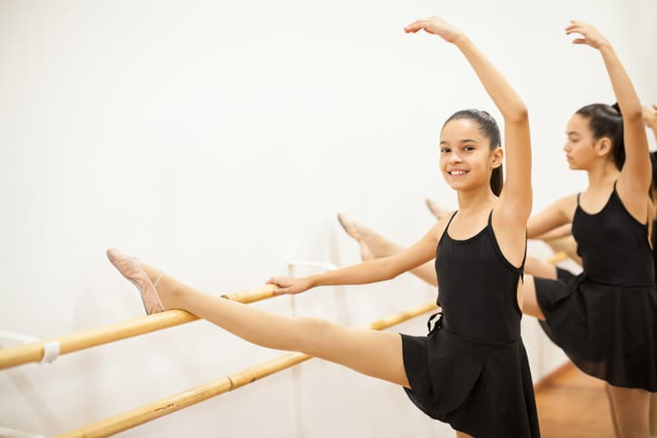 How Much Do Dance Classes Cost for Kids?