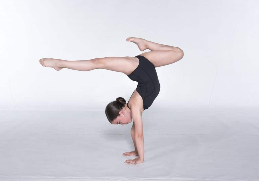 Acro dance classes in Toronto