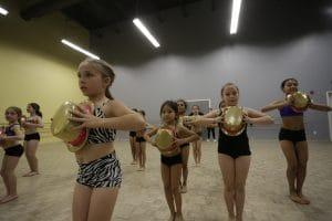 dance classes in Toronto