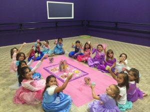 fall dance classes