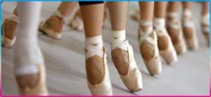 Ballet Class in Toronto