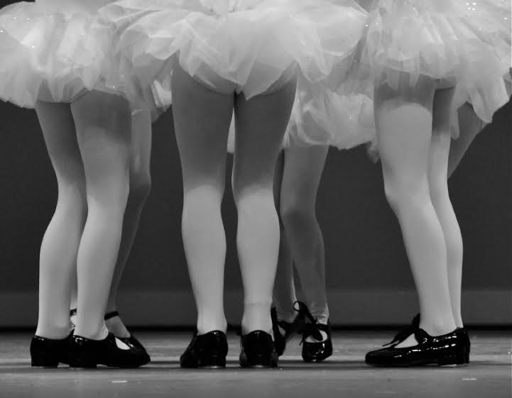 Different Styles of Tap Dancing For Kids